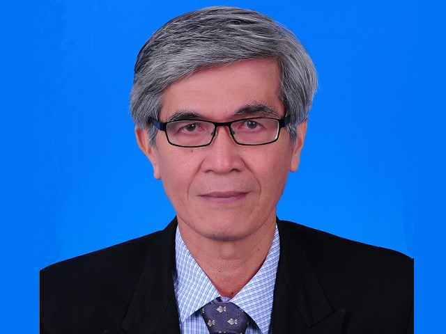 Dr Liew Voon Kiong